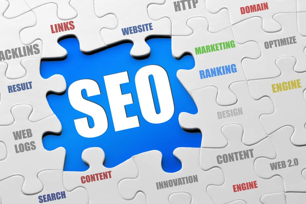 The What and Why of SEO – and The King Of The Castle!